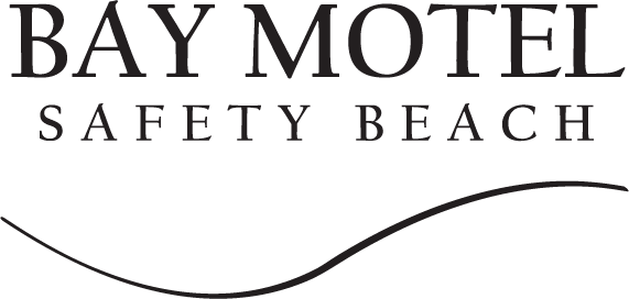 The Bay Motel Logo